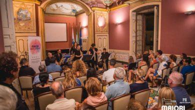 Photo of Maiori Music Festival dal 1° all'8 settembre