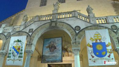 Photo of San Matteo, l'Alzata del Panno in Cattedrale, a Salerno