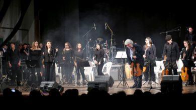 Photo of Jazz notturno al Parco Archeologico di Paestum