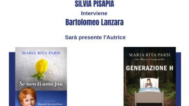 Photo of Maria Rita Parsi a Casalvelino Incontri d'Autore