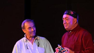 Photo of Peppe Barra, il concerto ai Barbuti, a Salerno