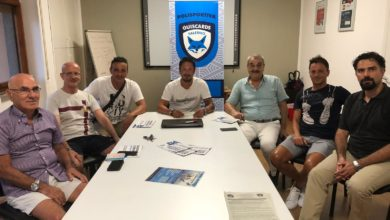 Photo of Polisportiva Salerno Guiscards, nasce anche la squadra di Calcio a 5