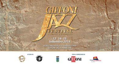 Photo of Giffoni Jazz Festival al Borgo Terravecchia