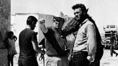 Photo of Torella dei Lombardi, il docufilm su Sergio Leone  per celebrarlo