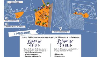 Photo of Largo al Cinema!: arriva il cinema di quartiere a Salerno