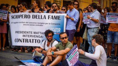 """Photo of Navigator Campania, il difensore civico """"De Luca deve sottoscrivere la convenzione"""""""