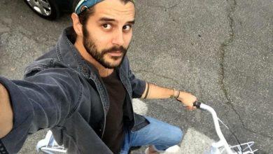 Photo of Simon Gautier, l'escursionista francese trovato morto in Cilento