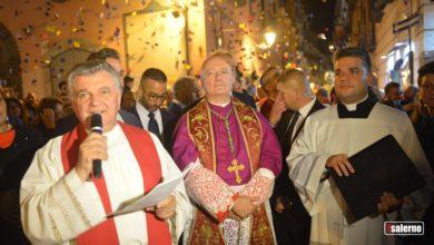 Photo of San Matteo, Salerno festeggia il Patrono