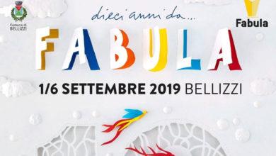 """Photo of Da Venezia a Bellizzi, Buccirosso apre """"Fabula 10"""""""