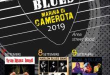 Photo of Raduno Blues a Marina di Camerota, gli Harlem Blues Band