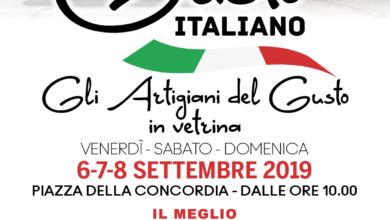 Photo of Gusto Italiano, la seconda edizione a Salerno