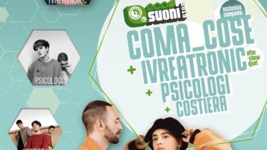 Photo of EcoSuoni, a Palma Campania l'ottava edizione