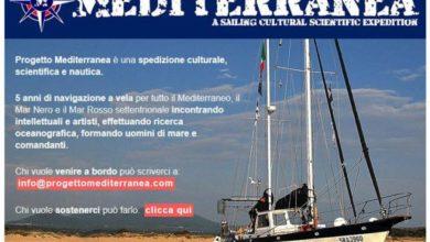 Photo of Progetto Mediterranea a Salerno