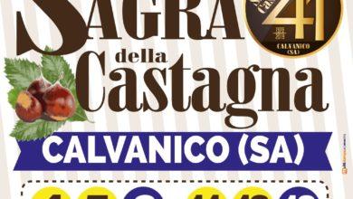 Photo of Sagra della Castagna a Calvanico