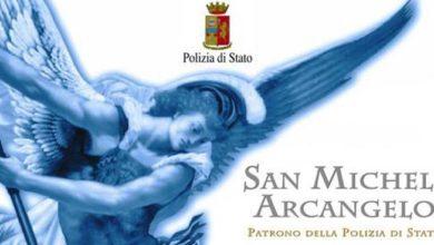 Photo of San Michele Arcangelo, Patrono della Polizia di Stato