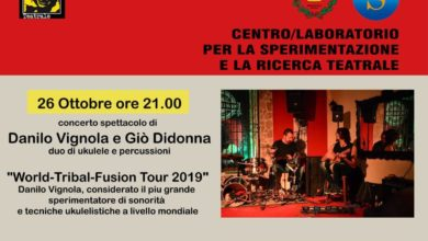 Photo of Concerti a Catena a Salerno
