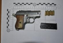 Photo of Salerno: arrestato pregiudicato in possesso di due pistole