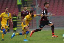 Photo of Salernitana-Frosinone 1-1