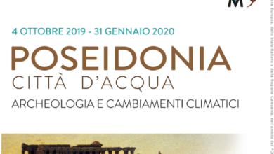 Photo of Paestum: la mostra sul clima e gli Scavi