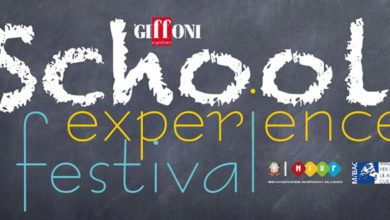Photo of School Experience, il Cinema tra i banchi