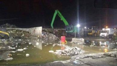 Photo of Sito di Stoccaggio a Ponticelli: la denuncia dei residenti