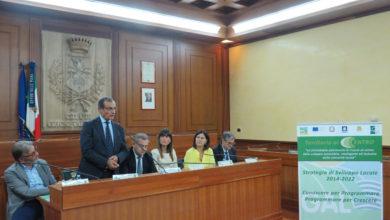 Photo of Giffoni: il Gal chiude il secondo cicli degli incontri territoriali