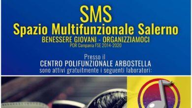 Photo of Spazio Multifunzionale Salerno, il concorso di idee