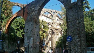 Photo of Acquedotto Medievale di Salerno, paventato il rischio crollo
