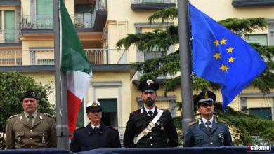 Photo of Festa dell'Unità e delle Forze Armate