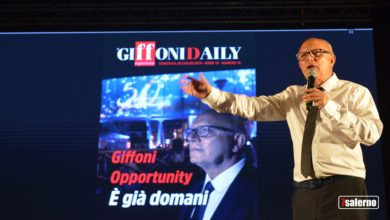 Photo of Giffoni Idea compie 50 anni: Claudio Gubitosi la racconta