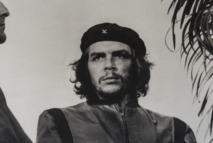 Alberto-Korda-Fotografa-il-CHE-1960-L-Avana-Cuba