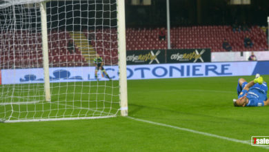 Photo of Salernitana Ascoli, 1-1