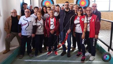 Photo of ASD Arcieri Arechi Salerno, lezioni gratuite