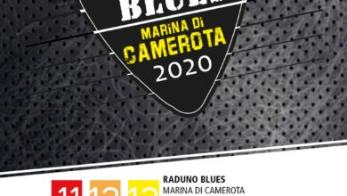Photo of Aspettando il Raduno Blues Marina di Camerota 2020
