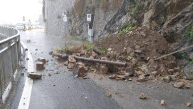 Photo of Costiera Amalfitana: Emergenza Frane
