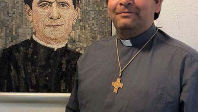 Photo of Dall'Iran a Salerno, incontro con Don Alejandro Mendoza