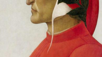 Photo of Dante Alighieri, il Grande Poeta si celebra il 25 marzo