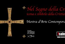 Photo of Nel Segno della Croce 2020, al Museo Diocesano di Salerno