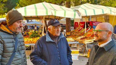 Photo of Salerno del Buon Vivere, l'assessore Loffredo illustra le novità