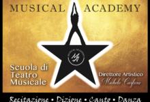 Photo of Musical Academy a Salerno di Michele Carfora e Marita Miano