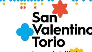 Photo of San Valentino Torio, I Segni dell'Arte