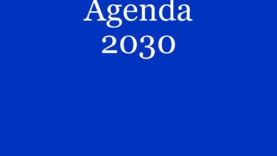 """Photo of Educare allo Sviluppo Sostenibile: Agenda 2030"""" l'e-book di Giovanni Moccia"""