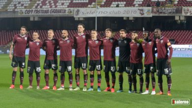 Photo of Salernitana Trapani 1-0