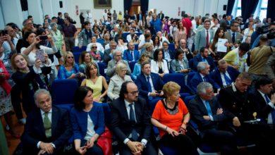 Photo of Giornata mondiale contro il cancro infantile all'Ospedale Ruggi D'Aragona a Salerno