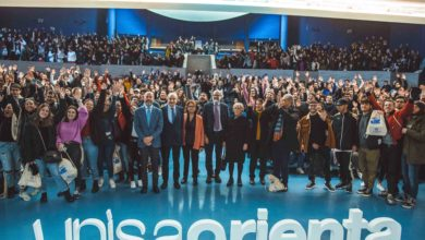 """Photo of Unisa Orienta, Iside Russo ai giovani:""""Passione, sacrificio e senso di responsabilità"""""""