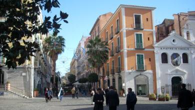 Photo of Salerno, aggiudicata la gara per il lavori di restyling del Corso Vittorio Emanuele
