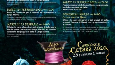 Photo of Carnevale a Cetara