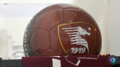 Photo of Salernitana: 100 anni dalla prima trasferta, si celebra con una nuova sede
