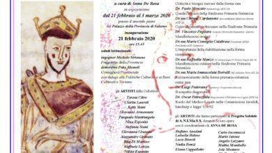 Photo of Collettiva d'Arte Benessere a Palazzo di Provincia a Salerno