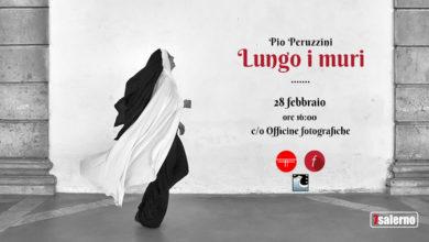 """Photo of Lungo i muri"""" mostra fotografica a cura di Pio Peruzzini"""